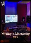 Mixing + Mastering - MP3