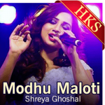 Modhu Maloti - MP3