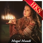 Mogal Maadi (Ladi Ladi Paay Lagu) (Rearranged)  - MP3
