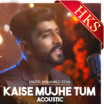 Kaise Mujhe Tum (Acoustic) - MP3