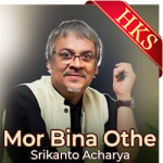 Mor Bina Othe - MP3