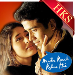 Mujhe Kuchh Kehna Hai (Title Song) - MP3