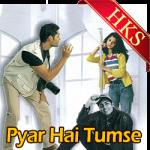 Mujhe Pyar Hai Tumse - MP3
