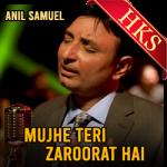 Mujhe Teri Zaroorat Hai (Hindi Christian) - MP3