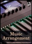 Music Arrangement Service - MP3
