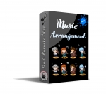 Music Arrangement Service - MP3