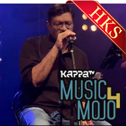 Kuch Dil Ne Kaha (Unplugged) - MP3