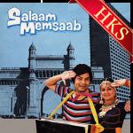 Na Sharab Se Kabhi Wasta - MP3