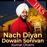 Nach Diyan Dowain Sonivan - MP3