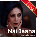 Nai Jaana - MP3 + VIDEO