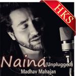 Naina (Unplugged) - MP3