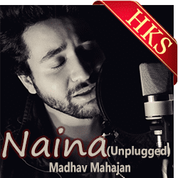 Naina (Unplugged) - MP3