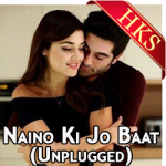 Naino Ki Jo Baat (Unplugged) - MP3