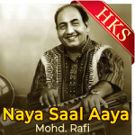 Jawan Sama(Naya Saal Aaya) - MP3 + VIDEO