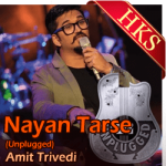 Nayan Tarse (Unplugged) - MP3