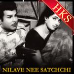 Nilave Nee Satchi (Female Version) - MP3