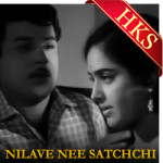 Nilave Nee Satchi (Male Version) - MP3
