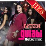 Gulabi (Retro Mix) - MP3 + VIDEO