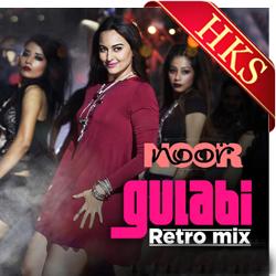 Gulabi (Retro Mix) - MP3