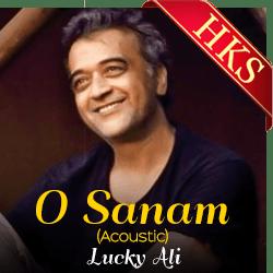 O Sanam (Acoustic) - MP3