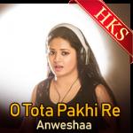O Tota Pakhi Re (Live) - MP3