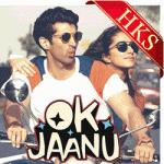 Ok Jaanu - MP3
