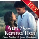 Aur Pyar Karna Hai - MP3 + VIDEO