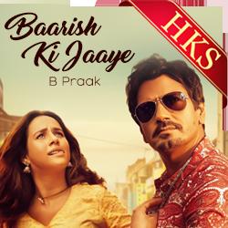 Baarish Ki Jaaye - MP3