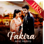Fakira (Amit Mishra) - MP3