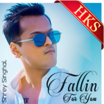 Fallin For You - MP3