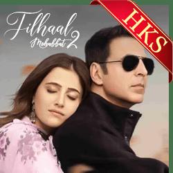 Filhaal 2 Mohabbat - MP3 + VIDEO