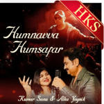 Humnavva Humsafar (With Female Vocals) - MP3