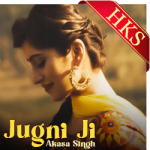 Jugni Ji - MP3