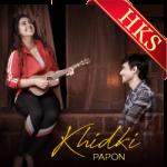 Khidki (Papon) - MP3