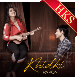 Khidki (Papon) - MP3