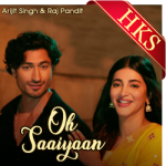 Oh Saaiyaan - MP3
