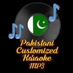 Pakistani Customized Karaoke MP3