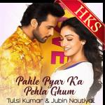 Pehle Pyaar Ka Pehla Gham - MP3