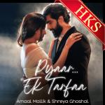 Pyaar Ek Tarfaa - MP3 + VIDEO