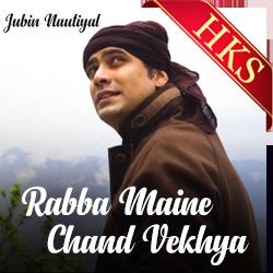 Rabba Maine Chand Vekhya - MP3