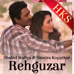 Rehguzar - MP3