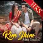 Rim Jhim - MP3