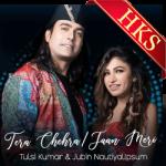 Tera Chehra | Jaan Meri - MP3 + VIDEO