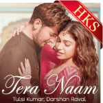Tere Naam - MP3 + VIDEO