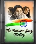 The Patriotic Song Karaoke (Medley) - MP3 + VIDEO