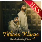 Titliaan Warga - MP3 + VIDEO