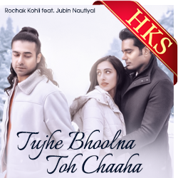 Tujhe Bhoolna To Chaaha - MP3 + VIDEO