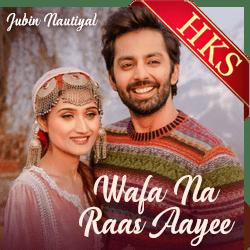 Wafa Na Raas Aayee - MP3