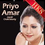Pakhi Amar Nirer - MP3