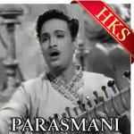 Roshan Tumhi Se Duniya Raunak - MP3